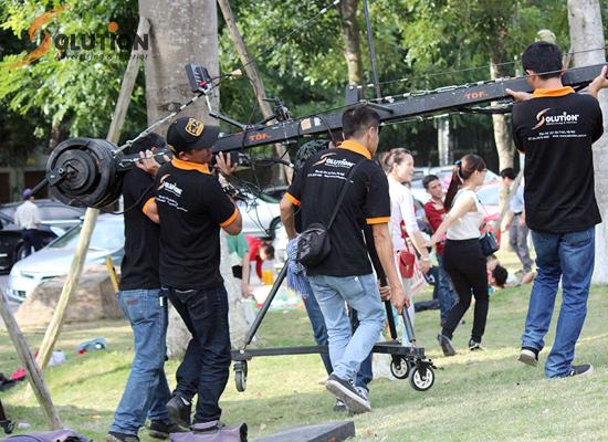 Sản xuất TVC quảng cáo Ecopark