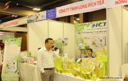 Hội chợ triển lãm hàng tiêu dùng Việt Nam chất lượng cao 2015
