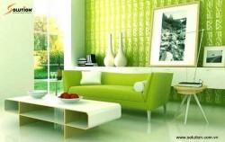 Solution mách bạn ý tưởng làm mới phòng khách trong ngôi nhà bạn