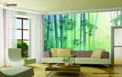 Thiết kế thi công nội thất và những yêu cầu cơ bản