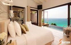 Phong cách thiết kế nội thất khách sạn đẹp cuốn hút