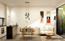 Ý tưởng thiết kế nội thất biệt thự đẹp, ấn tượng nhất năm 2016