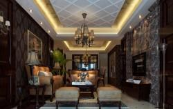 Phong cách tân cổ điển trong thiết kế nội thất biệt thự