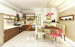 Chỉ 3 cách giúp bạn có phòng bếp tiện nghi và hiện đại hơn