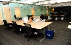 Tìm hiểu thiết kế nội thất văn phòng hiện đại của doanh nghiệp lớn