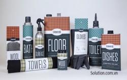 Những sản phẩm bạn sẽ thử bởi có mẫu thiết kế bao bì đẹp