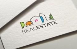 Thiết kế bộ nhận diện thương hiêu công ty bất động sản