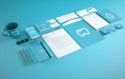 Thiết kế bộ nhận diện thương hiệu phòng khám
