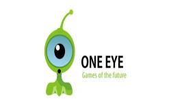 Nhận diện thương hiệu bằng logo hình đôi mắt