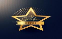 Ý tưởng thiết kế logo hình ngôi sao