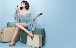 Dịch vụ chụp ảnh quảng cáo với mẫu chuyên nghiệp