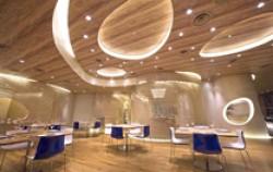 Các phong cách thiết kế nội thất nhà hàng được ưa chuộng