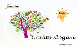 Sáng tác Slogan định vị đặc điểm thương hiệu hay nhấn mạnh lợi ích thương hiệu?