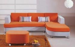Lựa chọn sofa cho nội thất chung cư