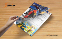 Các bước thiết kế catalogue