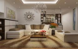 Chọn phụ kiện trang trí cho nội thất biệt thự