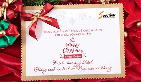 Merry Christmas Happy New Year 2018