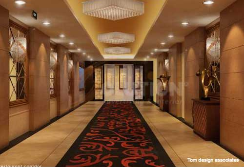 Dự án khách sạn Sapaly Lào Cai