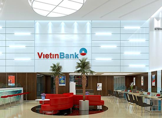 Thiết kế nội thất ngân hàng đẹp và dịch vụ chuyên nghiệp