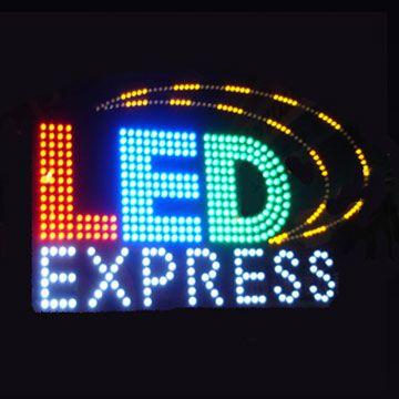 Đèn chiếu sáng công nghệ Led