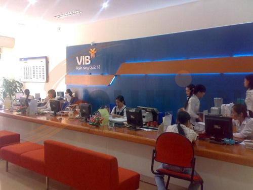 Ngân hàng VIB chi nhánh Thái Nguyên