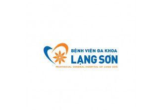Bệnh viện Lạng Sơn