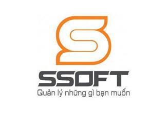 Công ty công nghệ SSOFT