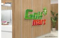 THƯƠNG HIỆU GOLF MART