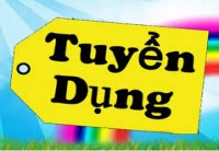 Solution tuyển dụng NV Kinh doanh Event