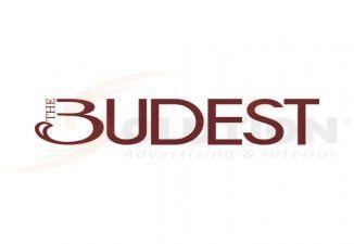 Thiết kế logo BUDEST CLUB