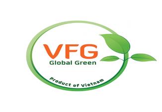 Thiết kế logo Công ty xuất khẩu thực phẩm VFG