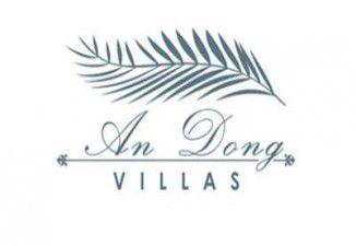 Thiết kế logo An Đông Villas