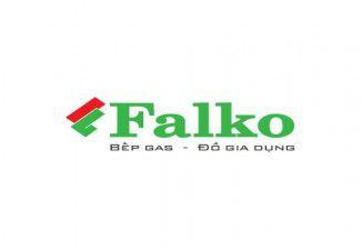 Thiết kế logo Falko