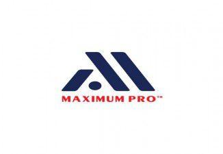 Thiết kế logo Maximum Pro