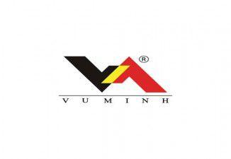 Thiết kế logo Vũ Minh