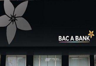 Thiết kế thi công biển quảng cáo ngân hàng Bắc Á Bank