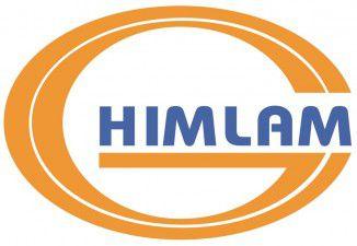 Thiết kế brochure công ty Him Lam