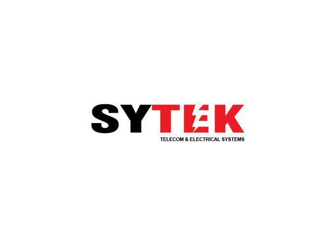 Thiết kế logo Sytek