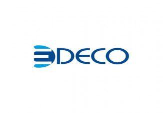 Thiết kế logo Edeco