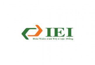 Thiết kế logo Imexim