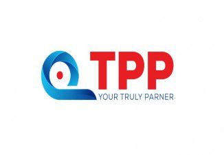 THIẾT KẾ LOGO CÔNG TY TPP