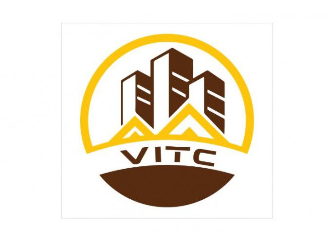 Thiết kế logo Công ty VITC