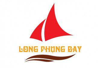 Thiết kế logo Nhà hàng Long Phụng