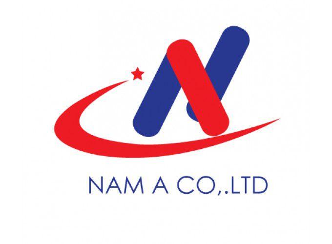 Thiết kế logo Nam Á Food