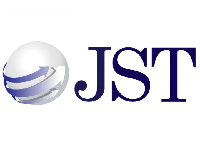 Thiết kế logo Công ty JFE