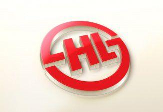 Thiết kế logo Công ty Hải Lâm