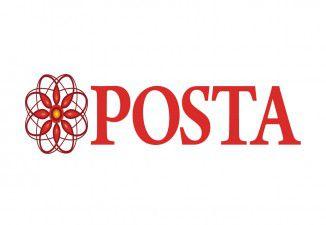 Thiết kế logo Công ty Posta