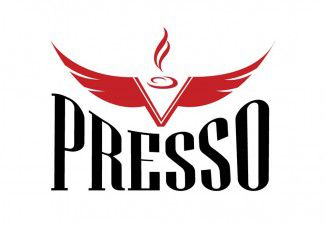 Thiết kế logo Công ty Presso