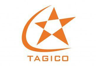 Thiết kế logo Công ty Tagico