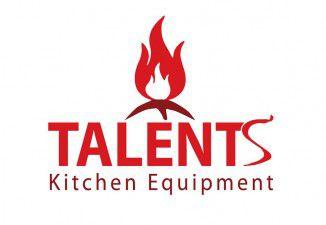 Thiết kế logo Công ty Talents